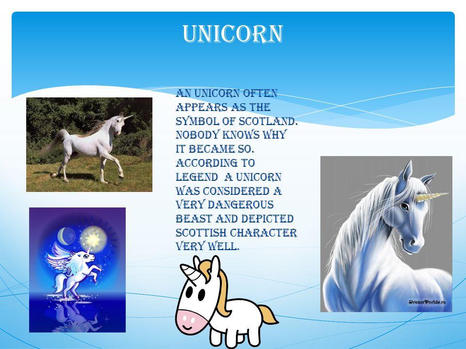 Symbols Of Scotland Ppt Download