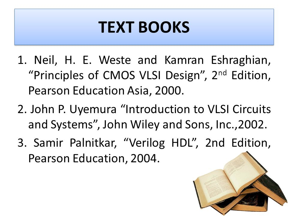 Principles Of Cmos Vlsi Design 2nd Edition Pdf