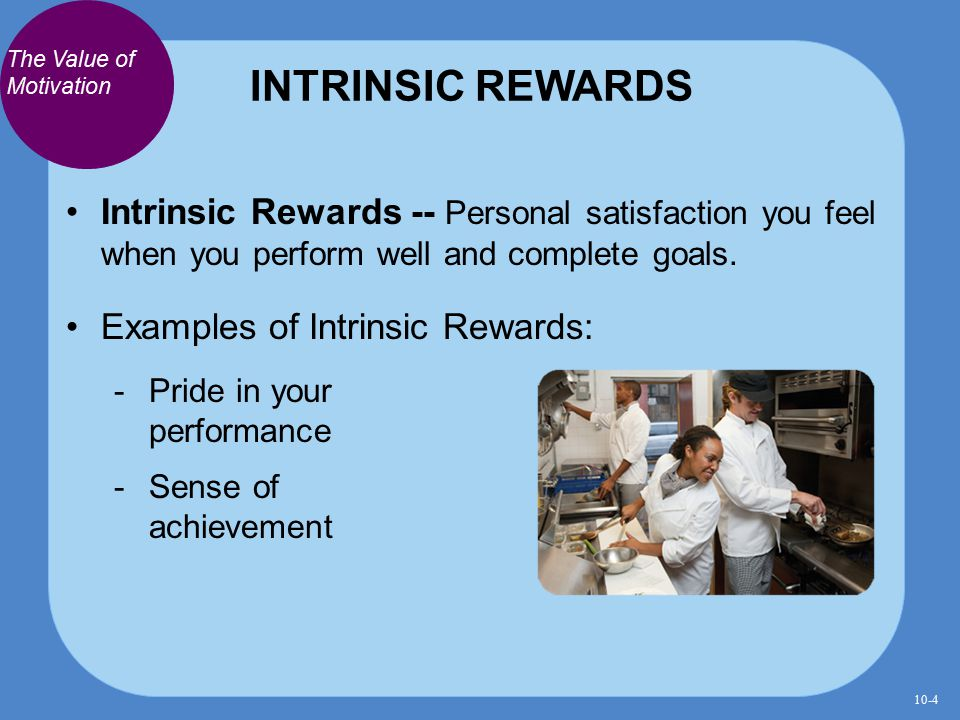 motivating employees chapter 10 mcgraw hill irwin ppt download