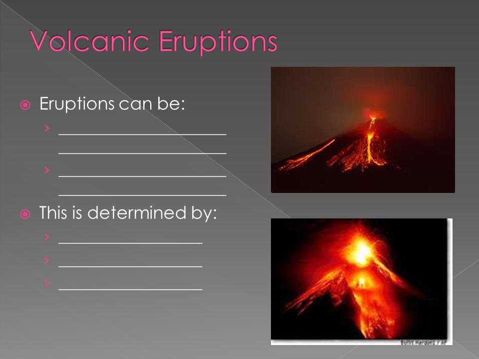 what is happening in this photograph ppt video online download rh slideplayer com Volcanic Eruption Diagram 5 Most Recent Volcanic Eruptions