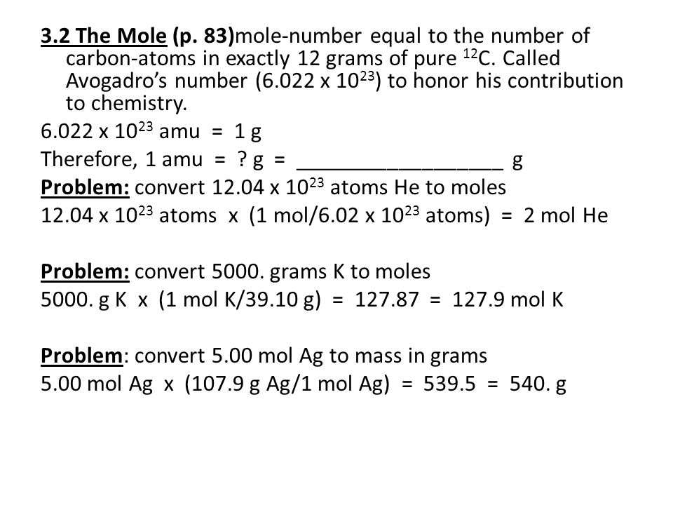 Chapter 3 Stoichiometry Part 1 Ppt Download. Worksheet. Worksheet 5 3 Stoichiometry Part 1 At Clickcart.co