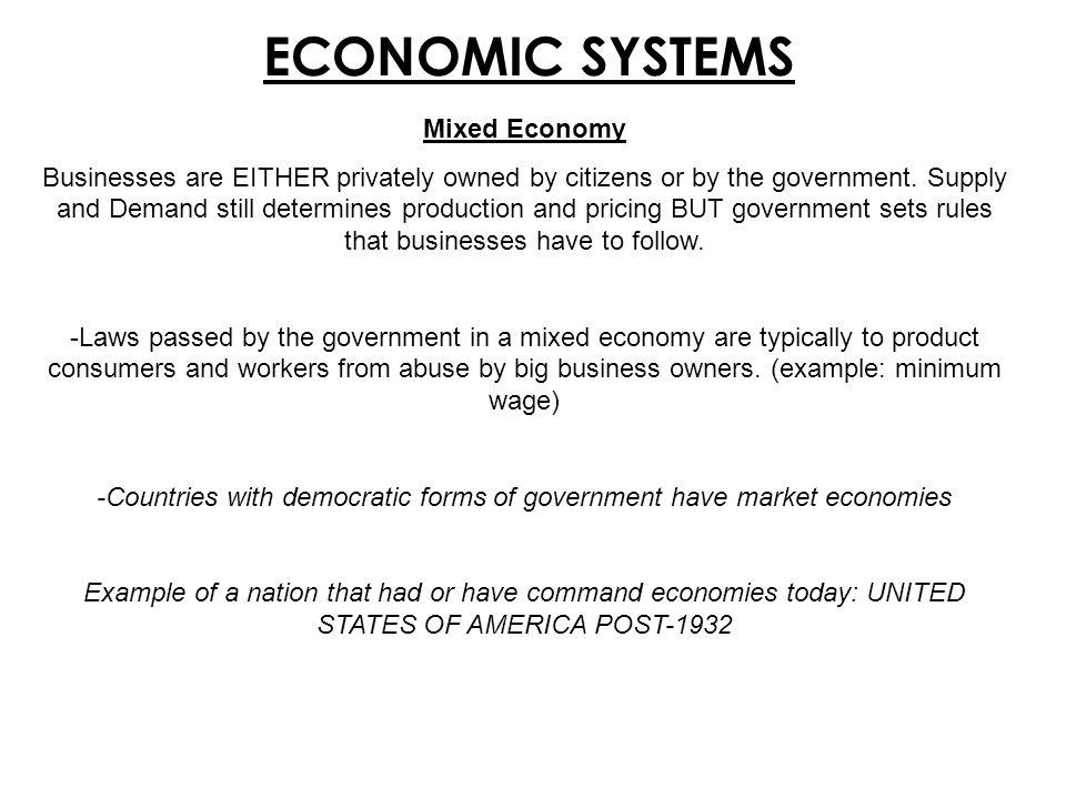 Ogt Session 1 Economics Ppt Download