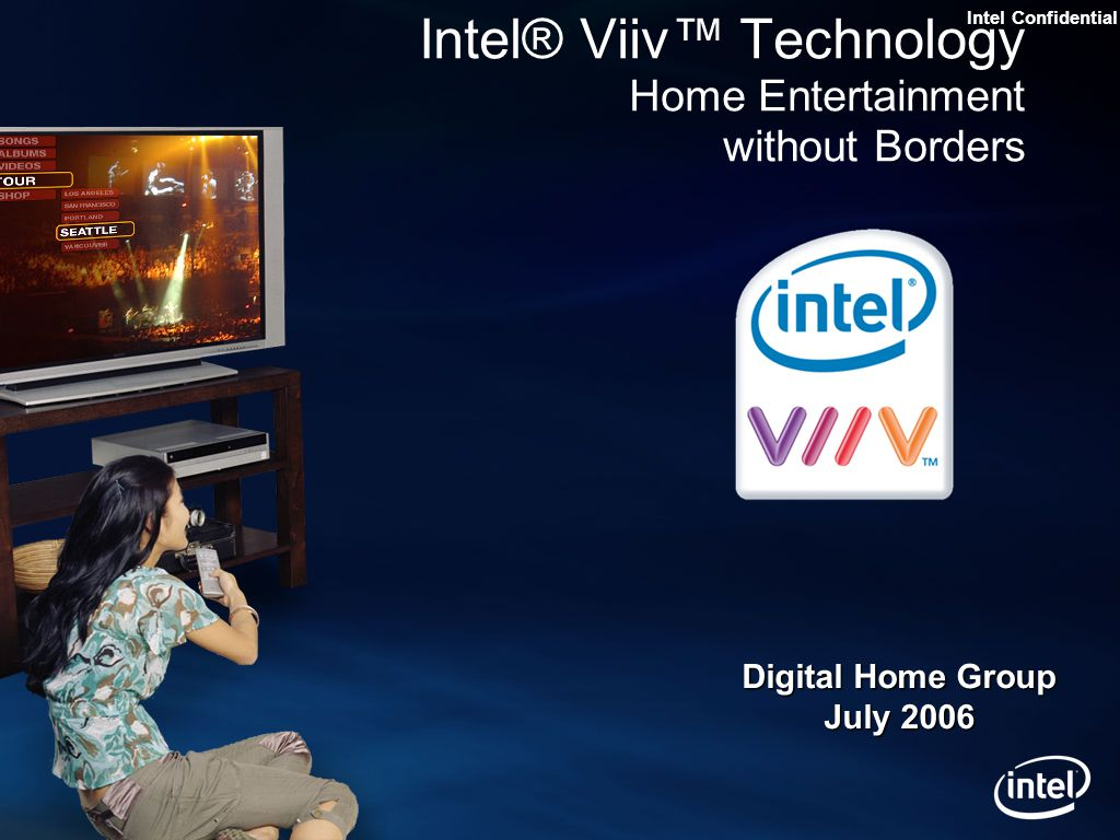 INTEL VIIV POWER DRIVERS WINDOWS XP