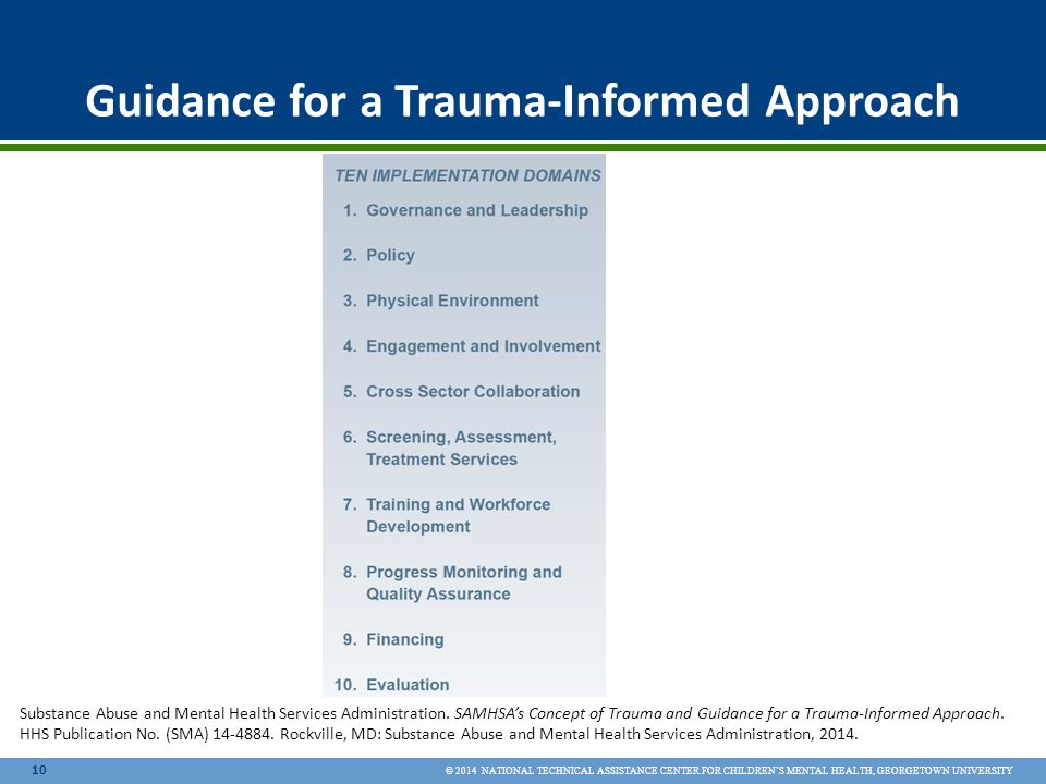 Guidance For A Traumainformed Approach: Trauma Informed Worksheets At Alzheimers-prions.com