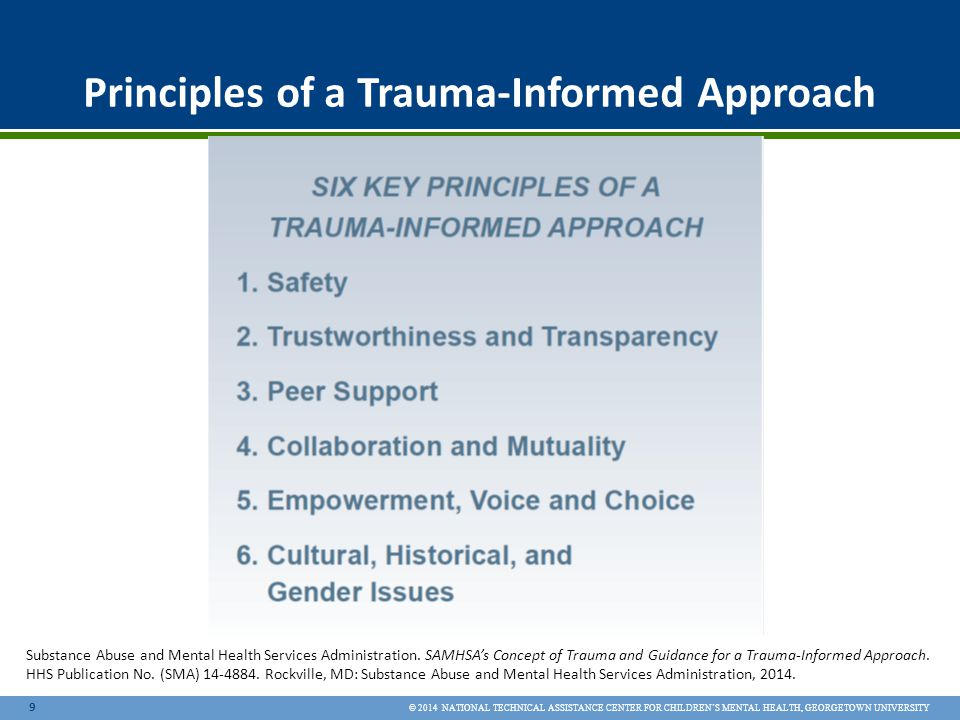 Principles Of A Traumainformed Approach: Trauma Informed Worksheets At Alzheimers-prions.com