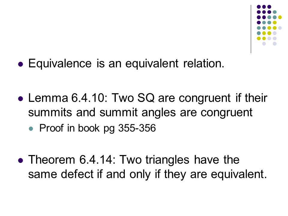 Chapter 6-Non-Euclidean Geometries - ppt video online download