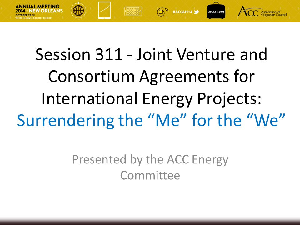 Presented By The Acc Energy Committee Ppt Download