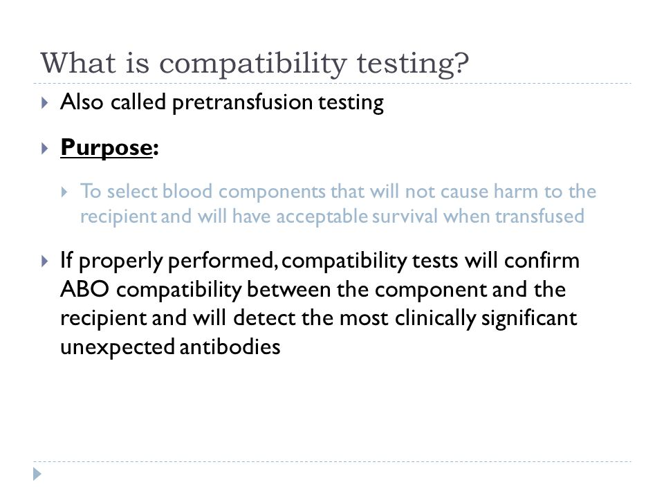 Compatibility Testing - ppt download