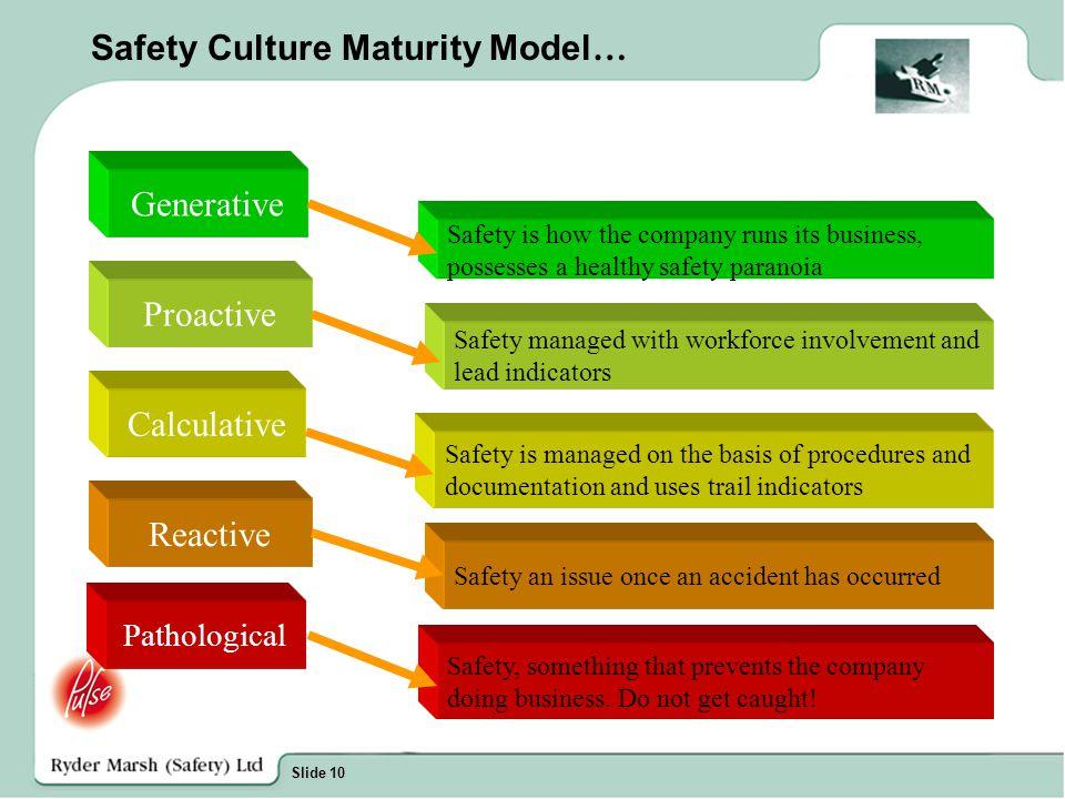 Behavioural Safety Leadership Ppt Download