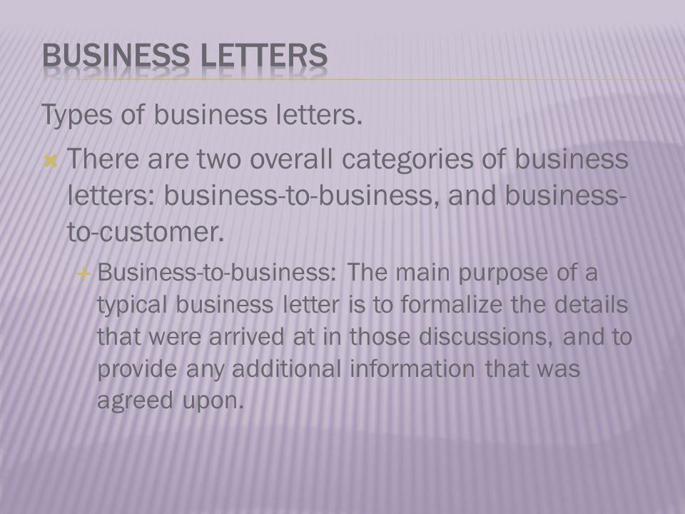 309 405 Write Internal And External Business Correspondence To