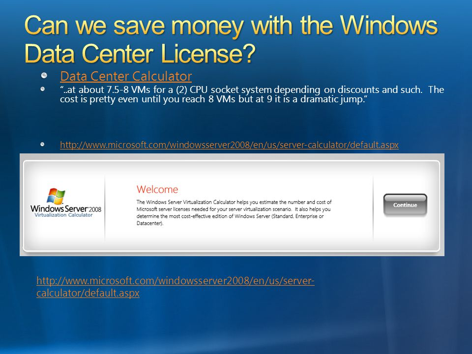 Licensing Windows Server & System Center & Windows Client - ppt download