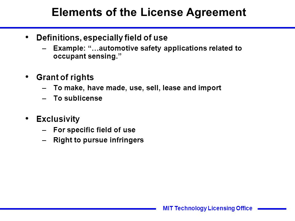 Intellectual Property Strategies Ppt Video Online Download
