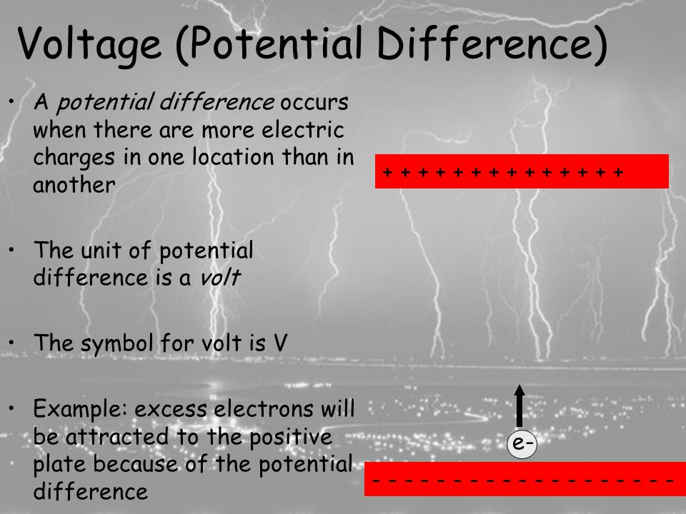 Electricity and Ohm\'s Law - ppt video online download