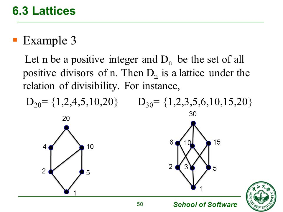 Chapter 6 order relations and structure ppt download 50 63 ccuart Choice Image