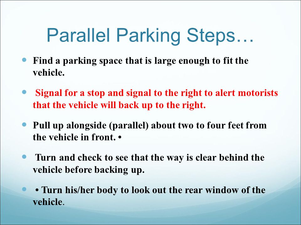 Driver Safety And Rules Of The Road Ppt Video Online Download