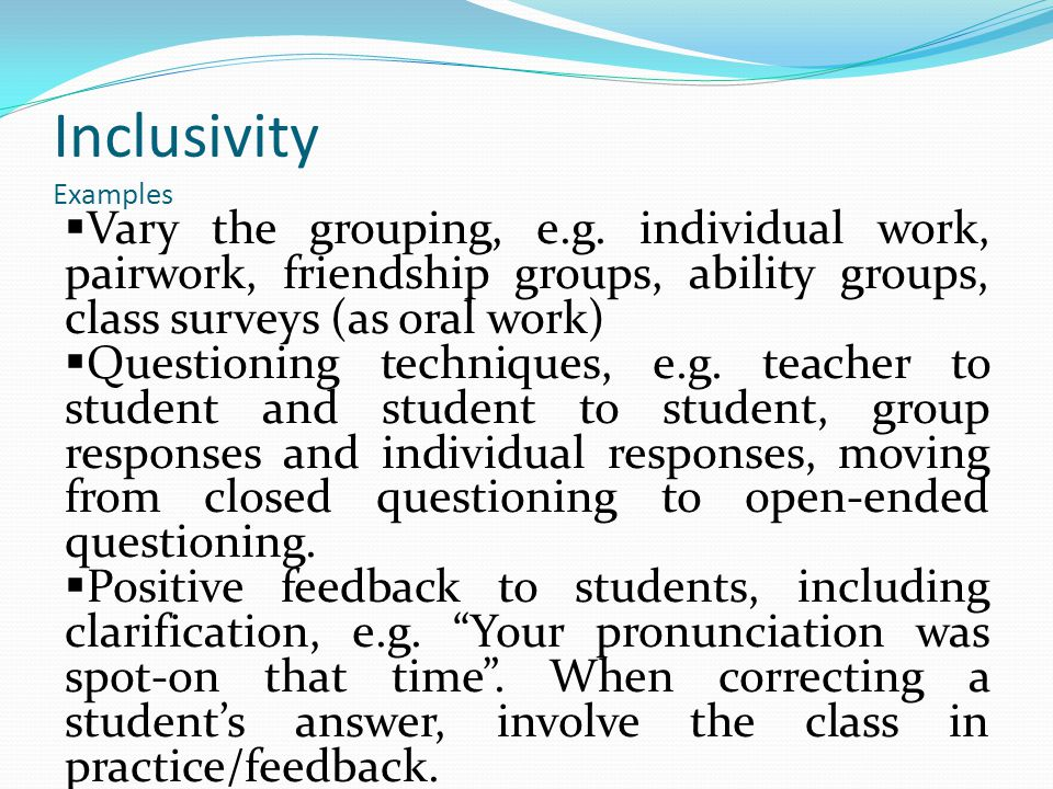 effective quality of teaching improves student learning - ppt download
