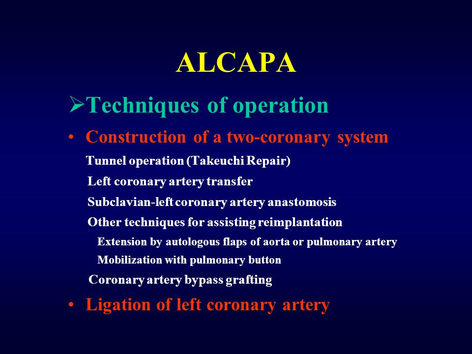 Coronary Artery Anomalies Ppt Video Online Download