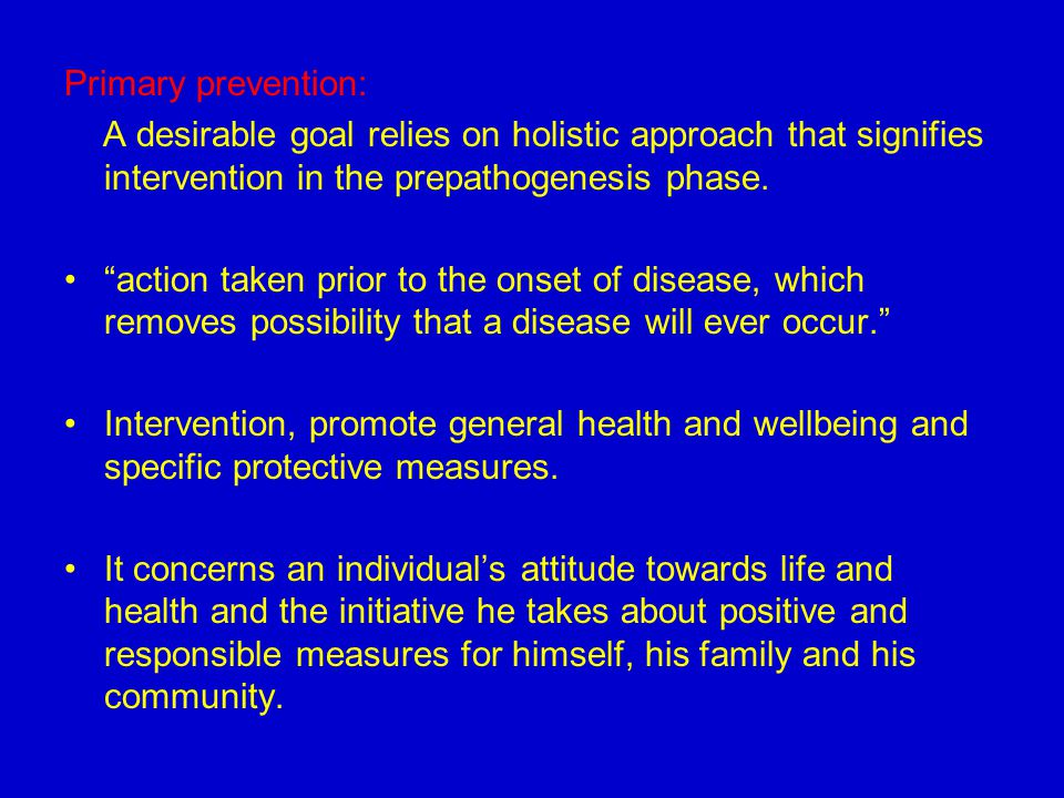 Concepts of Health and Disease and Prevention - ppt video
