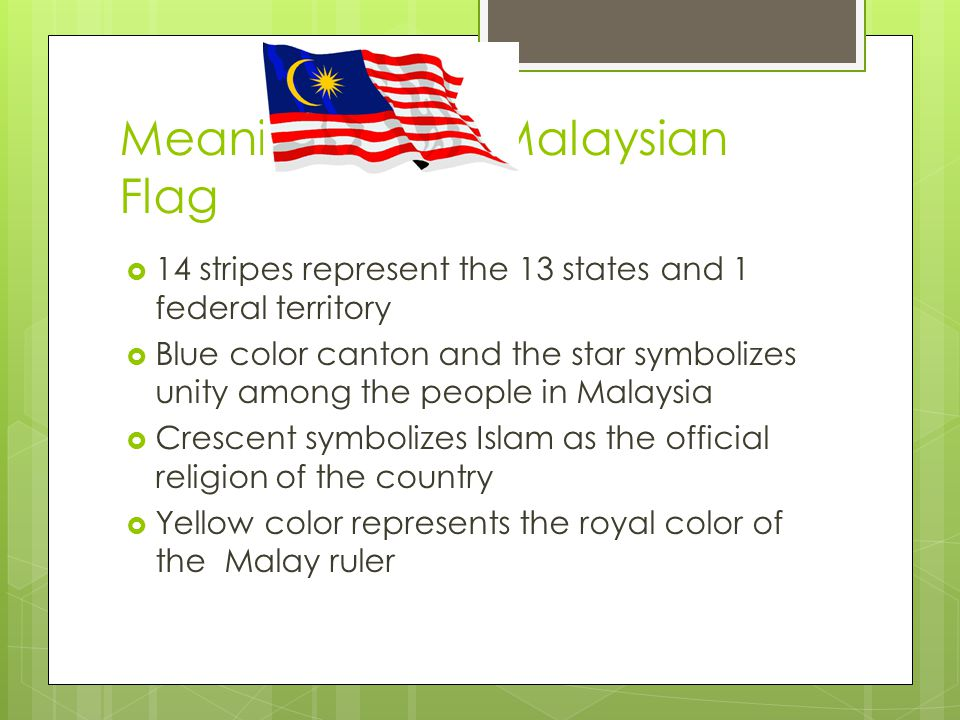 Malaysia My Country Ppt Video Online Download