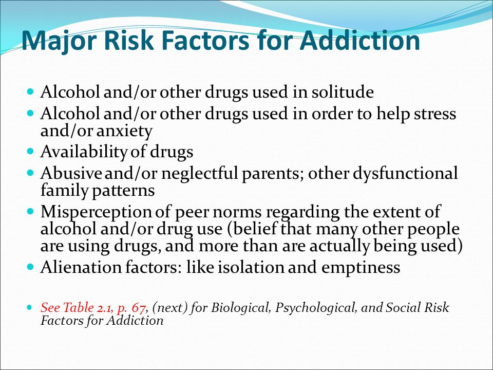 Explaining Drug Use And Abuse Chapter 2 Ppt Video Online Download