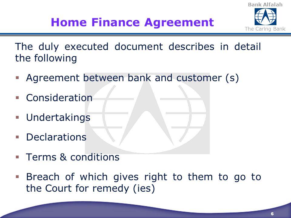 Bank Alfalah Limited Home Finance Ppt Download