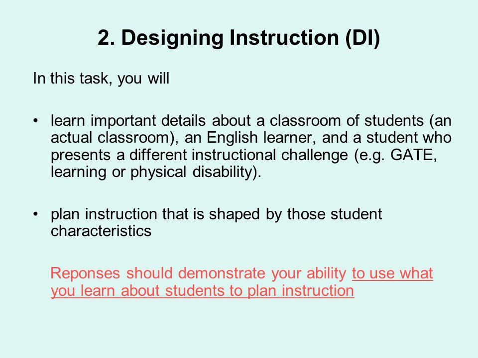 California Teaching Performance Assessment Ca Tpa Ppt Video Online Download
