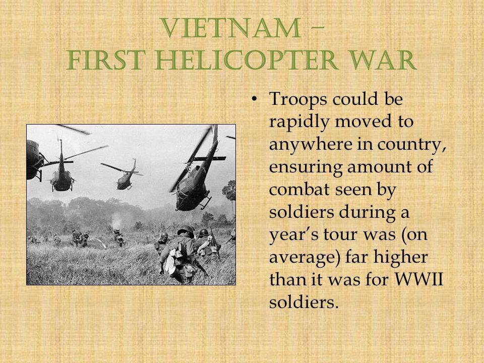 IB HOA ~ The Vietnam War, Unit 4 - Day ppt download