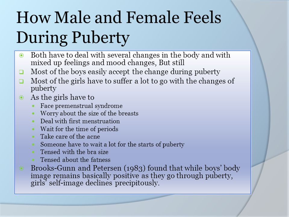 Human Body Changes Towards An Adult Body - ppt video online download