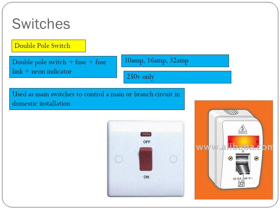 Wiring Accessories Energy & Environment. - ppt video online download