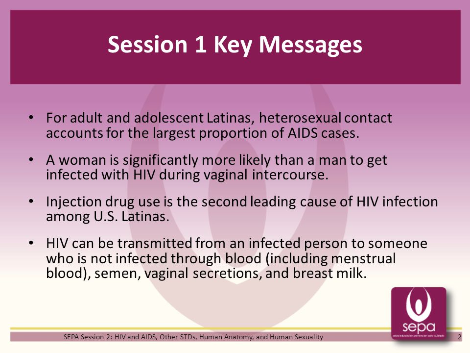 an analysis of the views of experts about the stds such as aids and herpes Std experts, herpes specialists, and public health authorities do not yet agree on the extent to which asymptomatic sexually active persons should be screened serologically for hsv-2 infection this debate should end for persons at high risk for hiv infection.