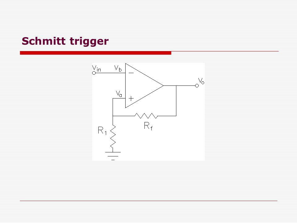 characteristics of op-amp  u0026