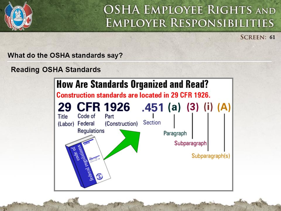 Osha Cold Weather Regulations - Cold Weather Boots