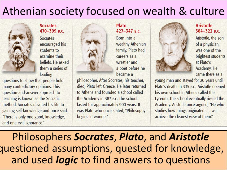the contribution of socrates and plato toward Socrates (as seen through the lens of plato) can be said to espouse the following ideas about happiness: all human beings naturally desire happiness.