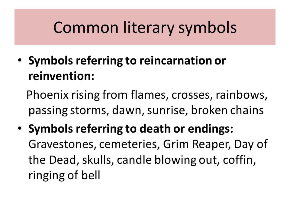 Symbol In Literature Dr Husniah Sahamid Ppt Video Online Download