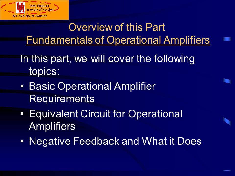 ECE 3355 Electronics Lecture Notes Set 4 -- Version ppt download