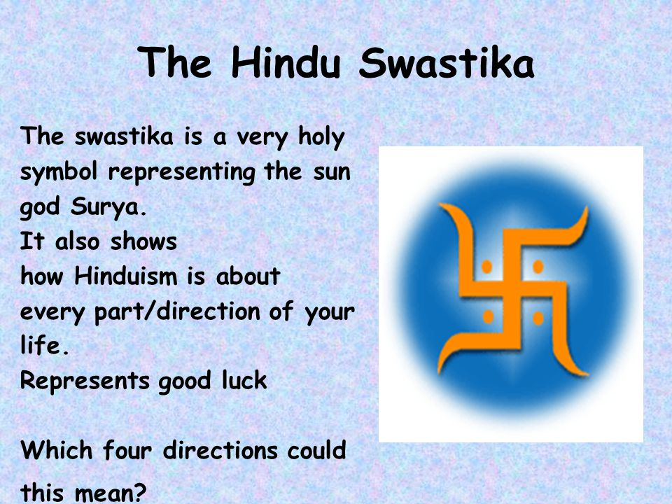 Li To Know Some Hindu Symbols Ppt Video Online Download