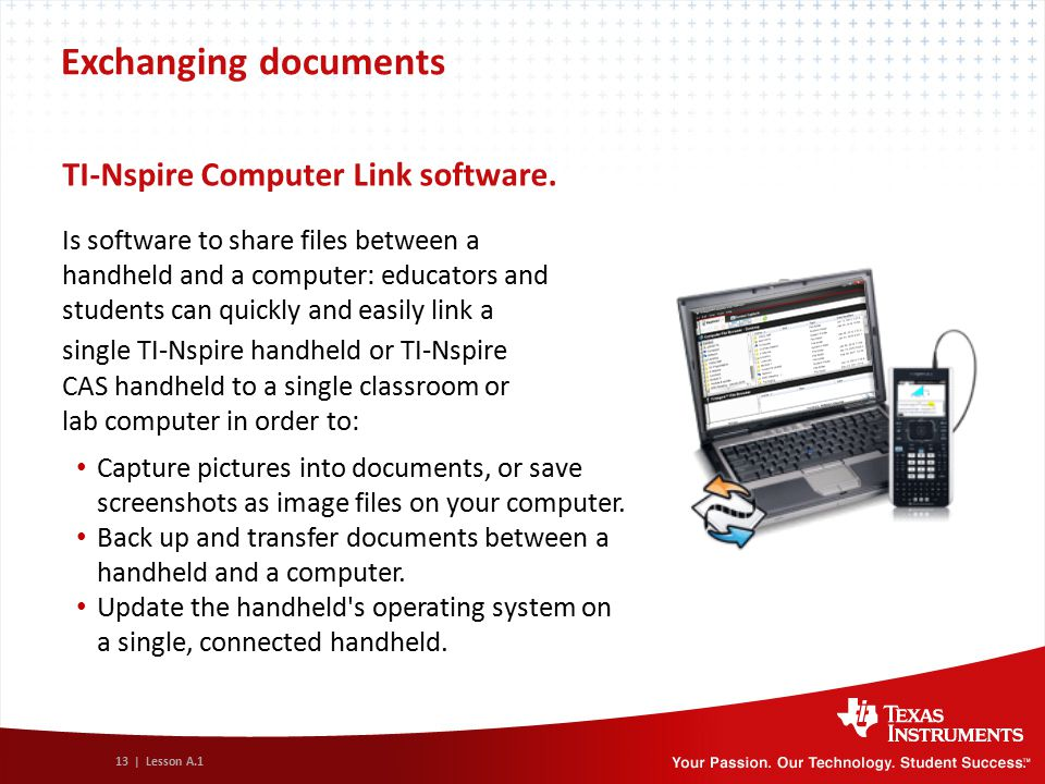 Concepts and value of ti-nspire™ technology ppt video online.