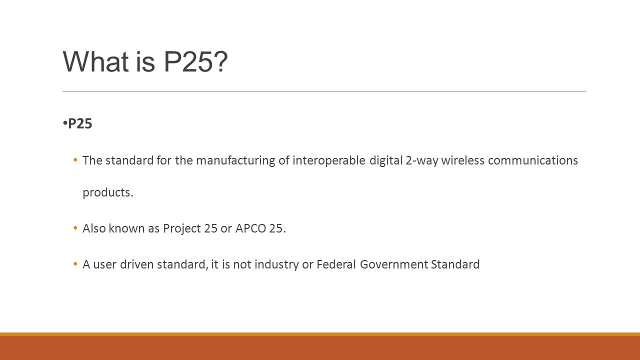 p25 digital vs analog pdf