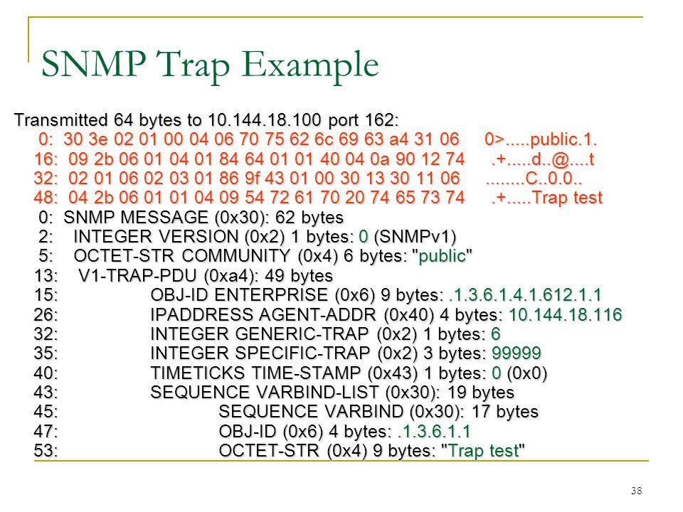 Nagios xi snmp trap tutorial.