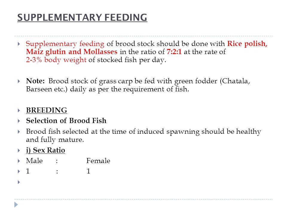 Fish Breeding Mtb6 Tahir Ppt Video Online Download