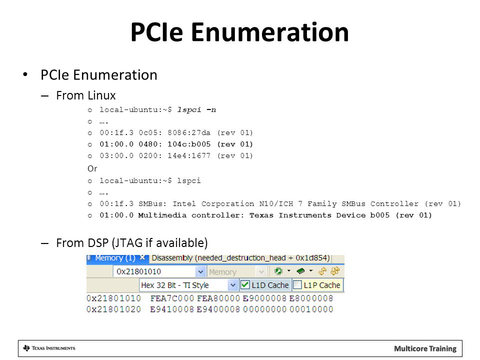 Keystone PCIe Usage Eric Ding  - ppt download