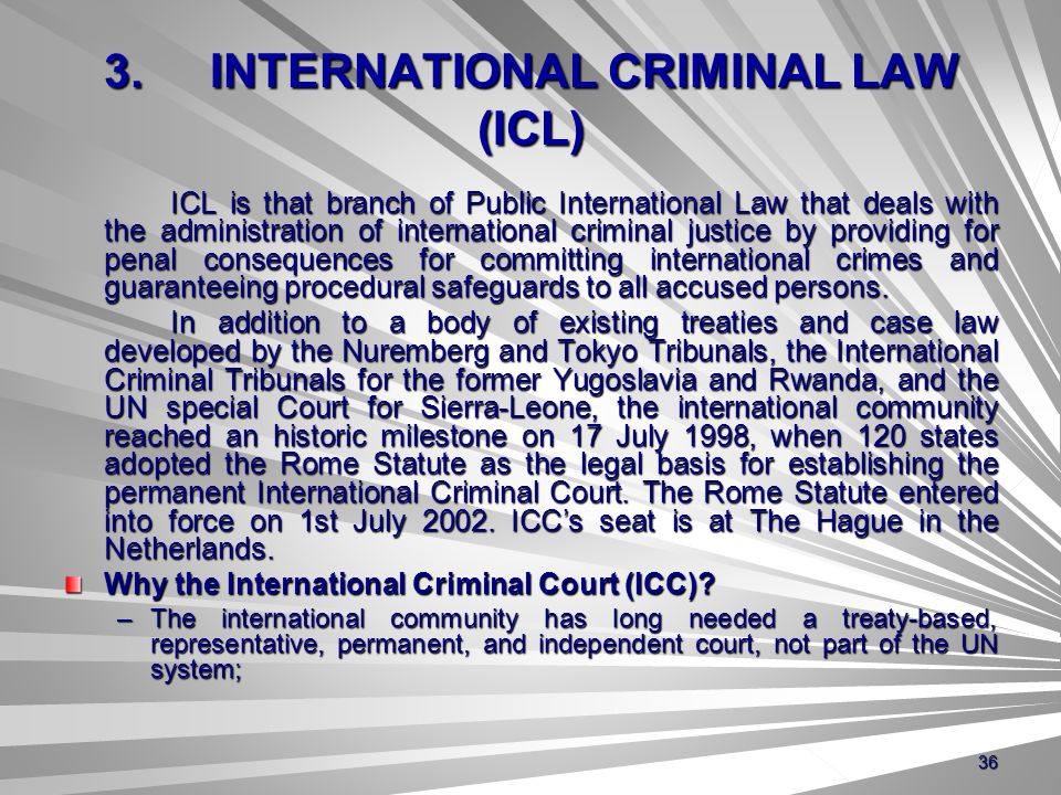 introduction to public international law pdf