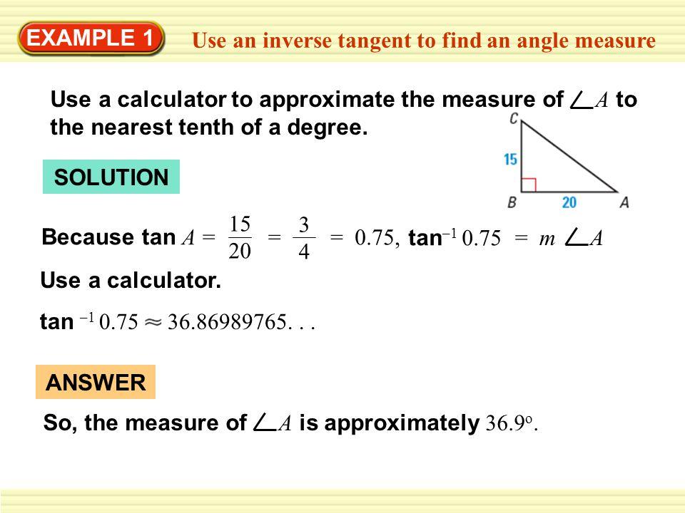 Right triangle calculator and solver.