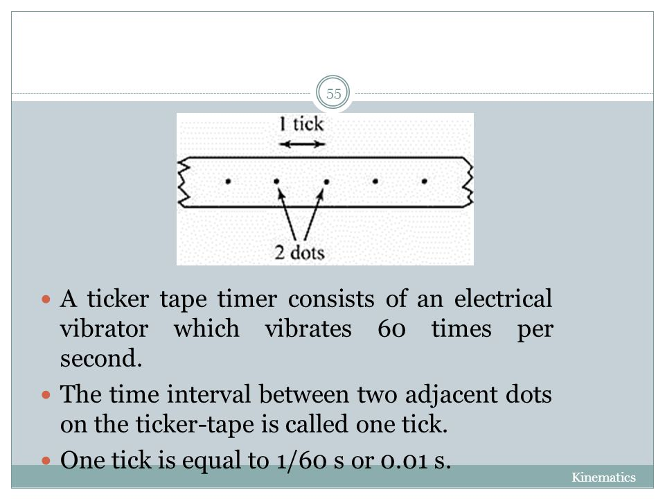 55 One: Ticker Timer Worksheet At Alzheimers-prions.com
