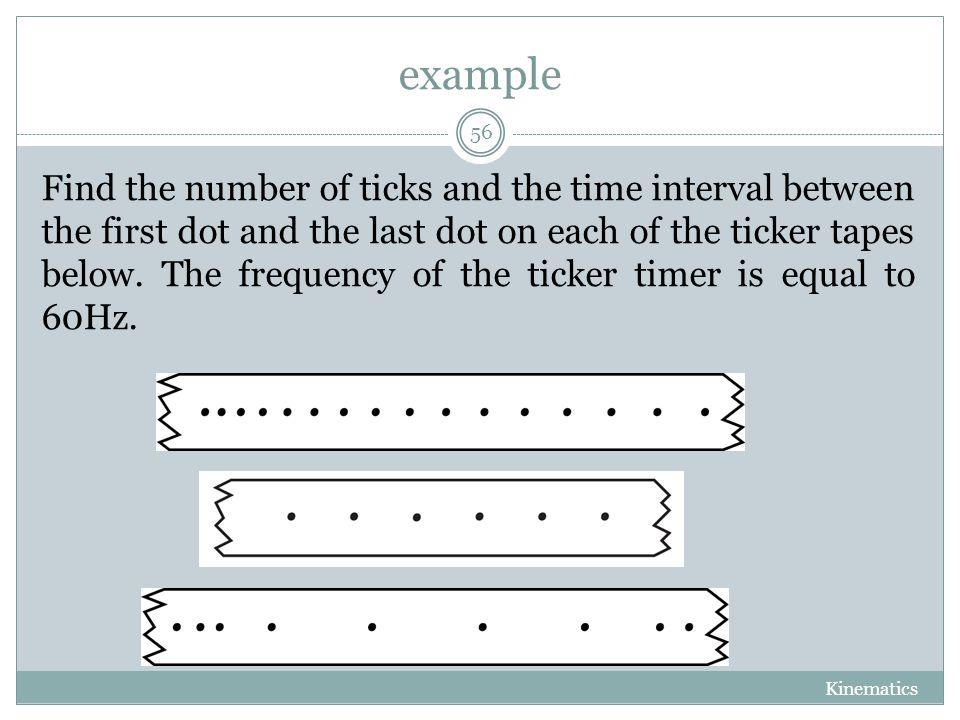 Ticker Timer Worksheet Gallery For Kids Maths Printing: Ticker Timer Worksheet At Alzheimers-prions.com
