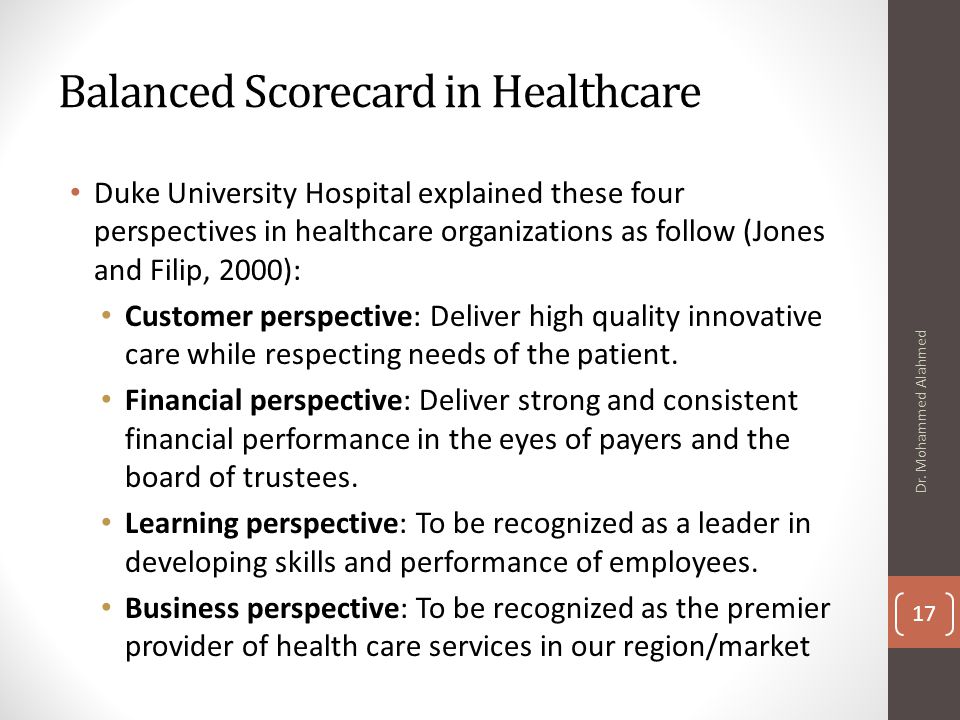 Performance Management In Healthcare Ppt Video Online Download