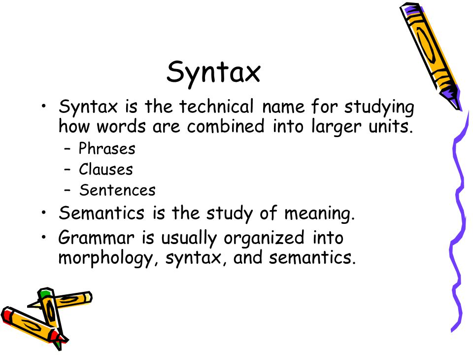 Chapter 2 Words and word classes  - ppt video online download