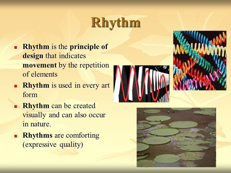 rhythm movement chapter 9 arttalk text ppt video online download. Black Bedroom Furniture Sets. Home Design Ideas