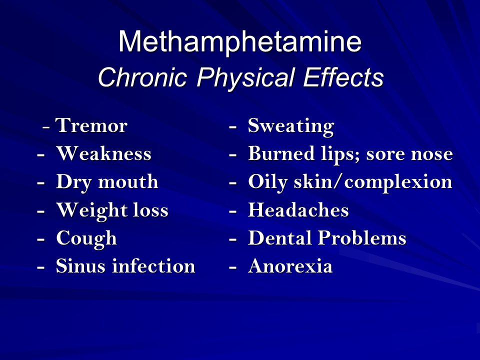 Methamphetamine: How it Influences the Brain and Behavior of Users