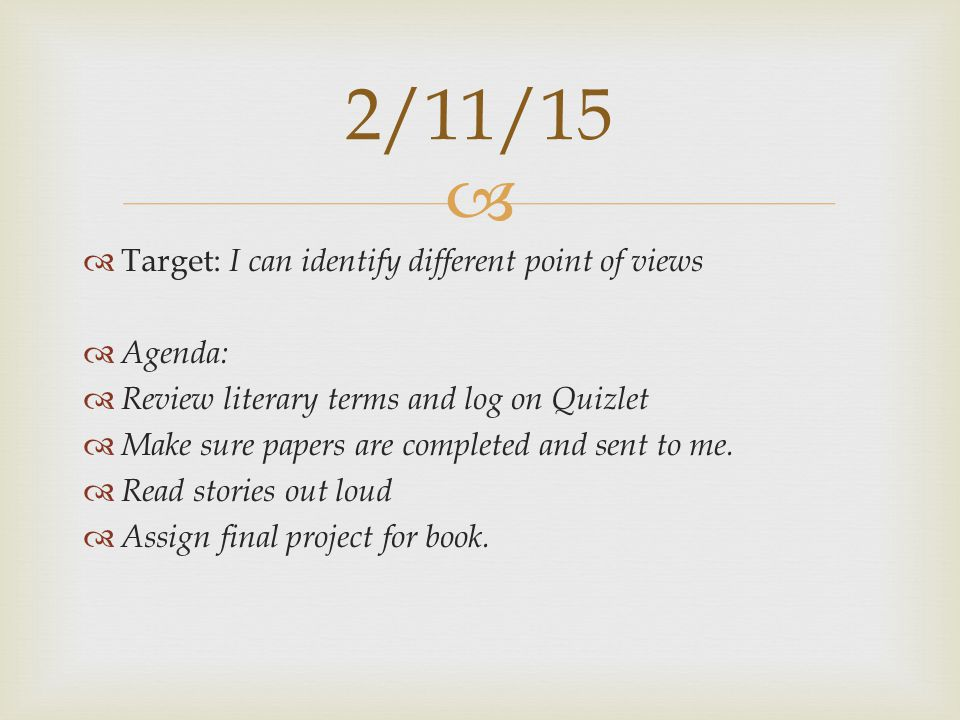 Reading  - ppt download